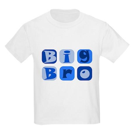 Big Bro Kids Light T-Shirt