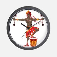 Chango Wall Clock