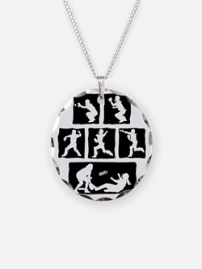 bw 6X Necklace