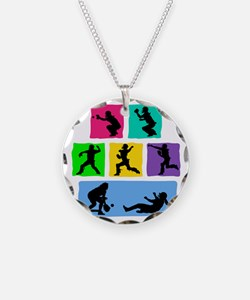 bright 6X Necklace