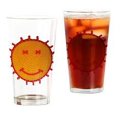 Hama Sunshine Drinking Glass