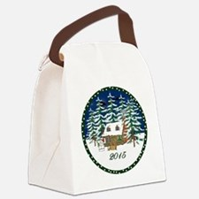 2015 Canvas Lunch Bag