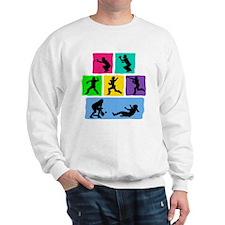 OUT! Sweatshirt