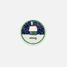 2015 Mini Button