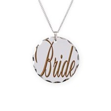Bride G Necklace