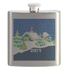 204 Flask