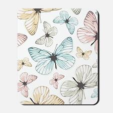 Beautiful Butterflies Mousepad