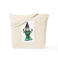 Surgeon Gnome Tote Bag