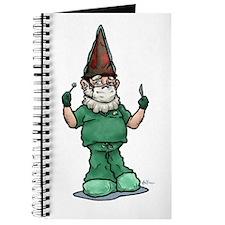 Surgeon Gnome Journal