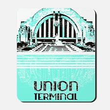 Union Terminal Mousepad