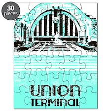 Union Terminal Puzzle