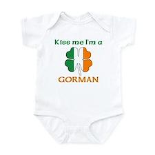 Gorman Family Infant Bodysuit