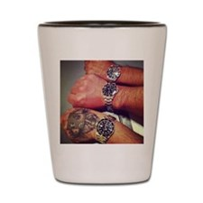 #watchporn at #surfexpo #rolex #baller  Shot Glass