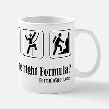The Mountain Sportsmen Formula Mug
