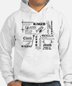 All Classes Hoodie