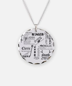 All Classes Necklace