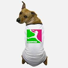 GWP Pitcher Fastpitch Dog T-Shirt