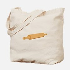 Baking Roller Tote Bag