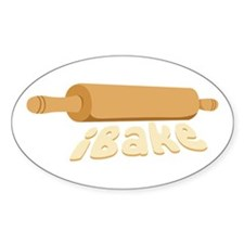IBake Decal