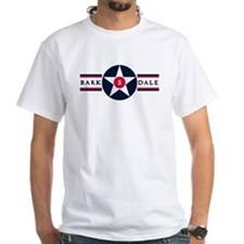 Barksdale Air Force Base Womens T-Shirt