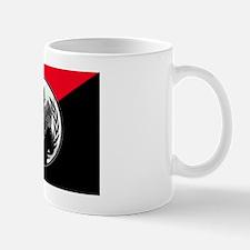 Anonymous 99% Occupy t-shirt Mug