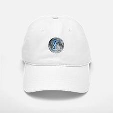 Artemis Moon greek god huntin Baseball Baseball Cap