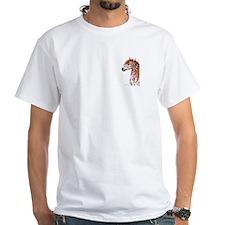 Leopard Appaloosa War Pony Shirt