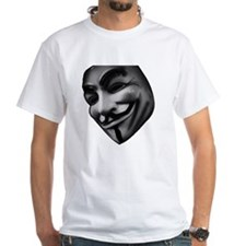 Anonymous 99% Occupy t-shirt Shirt