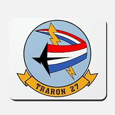 VT27 Training Squadron Twenty-Seven: Boo Mousepad