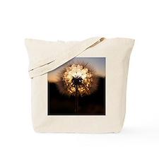 Glow Tote Bag