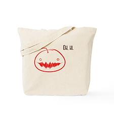 Oh Hi- Mad!Cry Tote Bag
