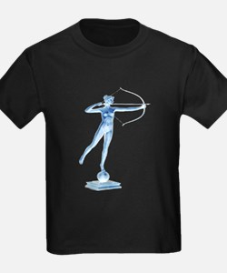 artemis bow hunting T