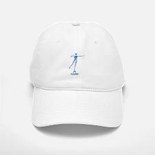 artemis bow hunting Baseball Baseball Cap