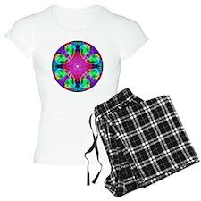 Ocean Opal Circle Pajamas