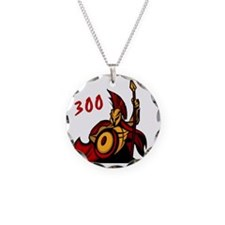 300 Necklace