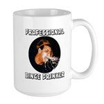 Professional Binge Drinker - Large Mug