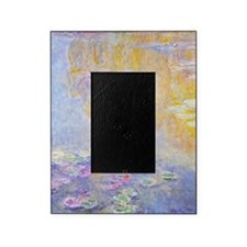 Monet Water Lilies 7 Picture Frame
