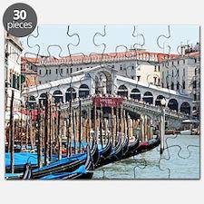 Venice 001 Puzzle