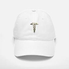Doctor's Baseball Baseball Cap
