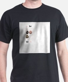 Holy Moley Donut Shop T-Shirt