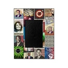 Conservatives Collage Picture Frame
