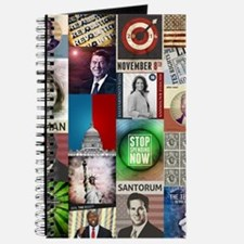 Conservatives Collage Journal