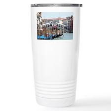 Venice 001 Travel Mug