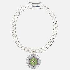 Metatron's Cube Bracelet