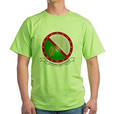 Irish Naval Service T-Shirt
