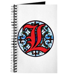 Stained Glass L Journal