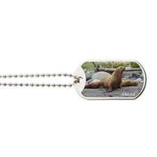 California Sea Lion Alaska Dog Tags
