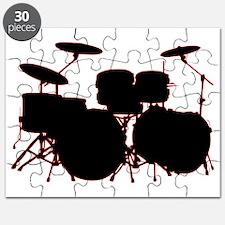 Drum Set Puzzle