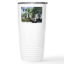 New Orleans Garden Dist Travel Mug