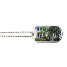 New Orleans Garden District Dog Tags